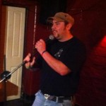 MC duties at TNT Kentish town, Long live the Torriano!!