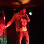Headlining at the Railway Fallout